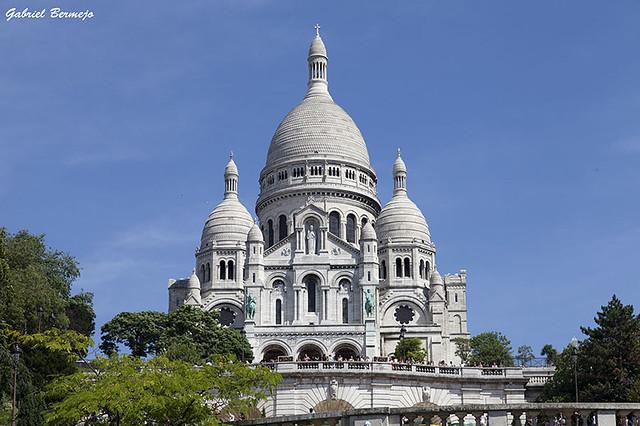 Sacré-Cœur - Paris