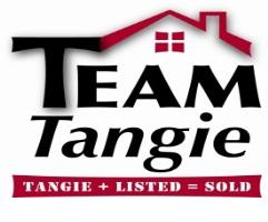 team tangie logo