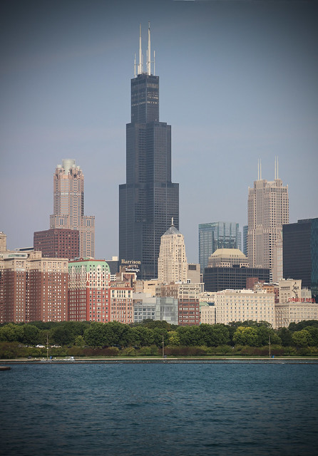 The Highest in Chicago