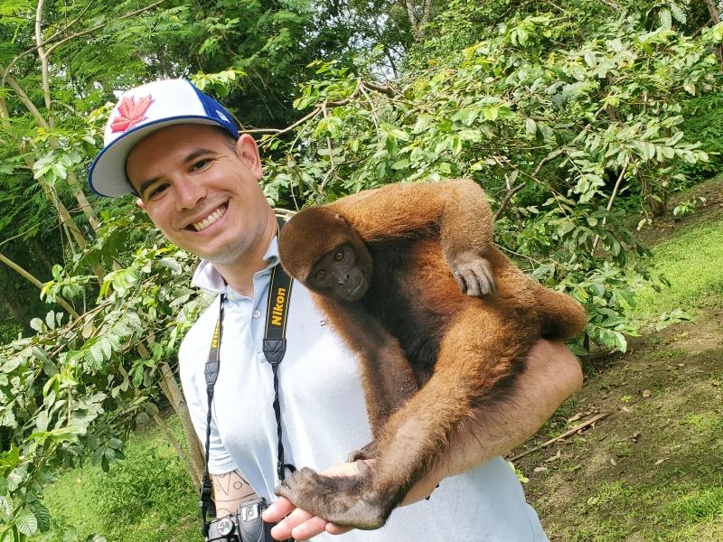 despacito Monkey Island