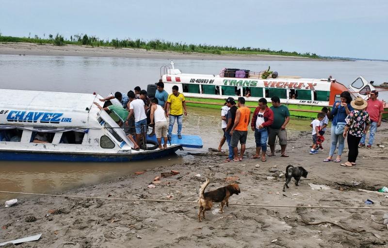 Varadero port Iquitos