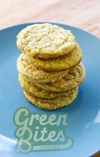 F-Lemonade by Green Bites Cookies