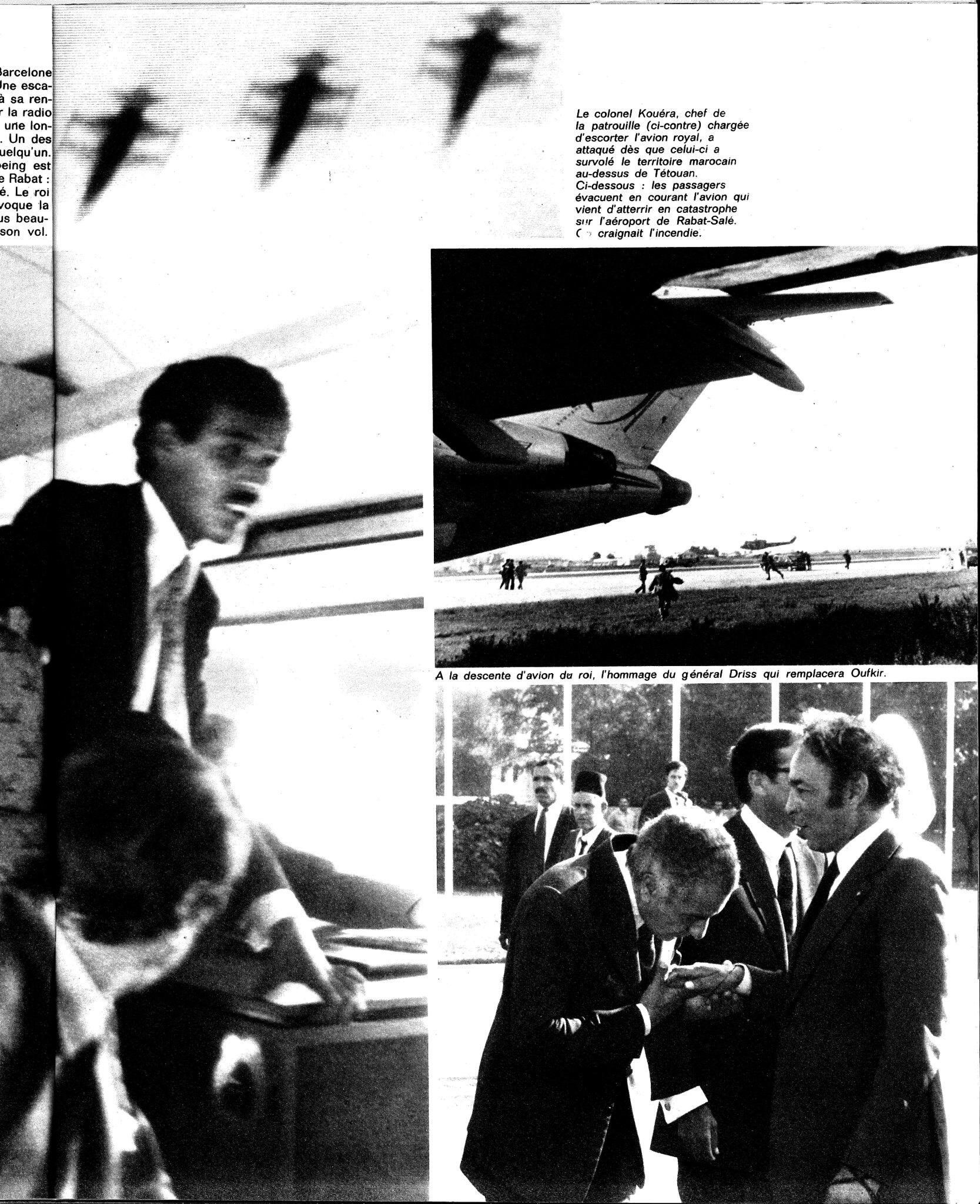 Tentative de coup d'État Boeing Royal vs F-5A/B Opération Borak le 16 août 1972 49015960391_c8799ef3ca_k