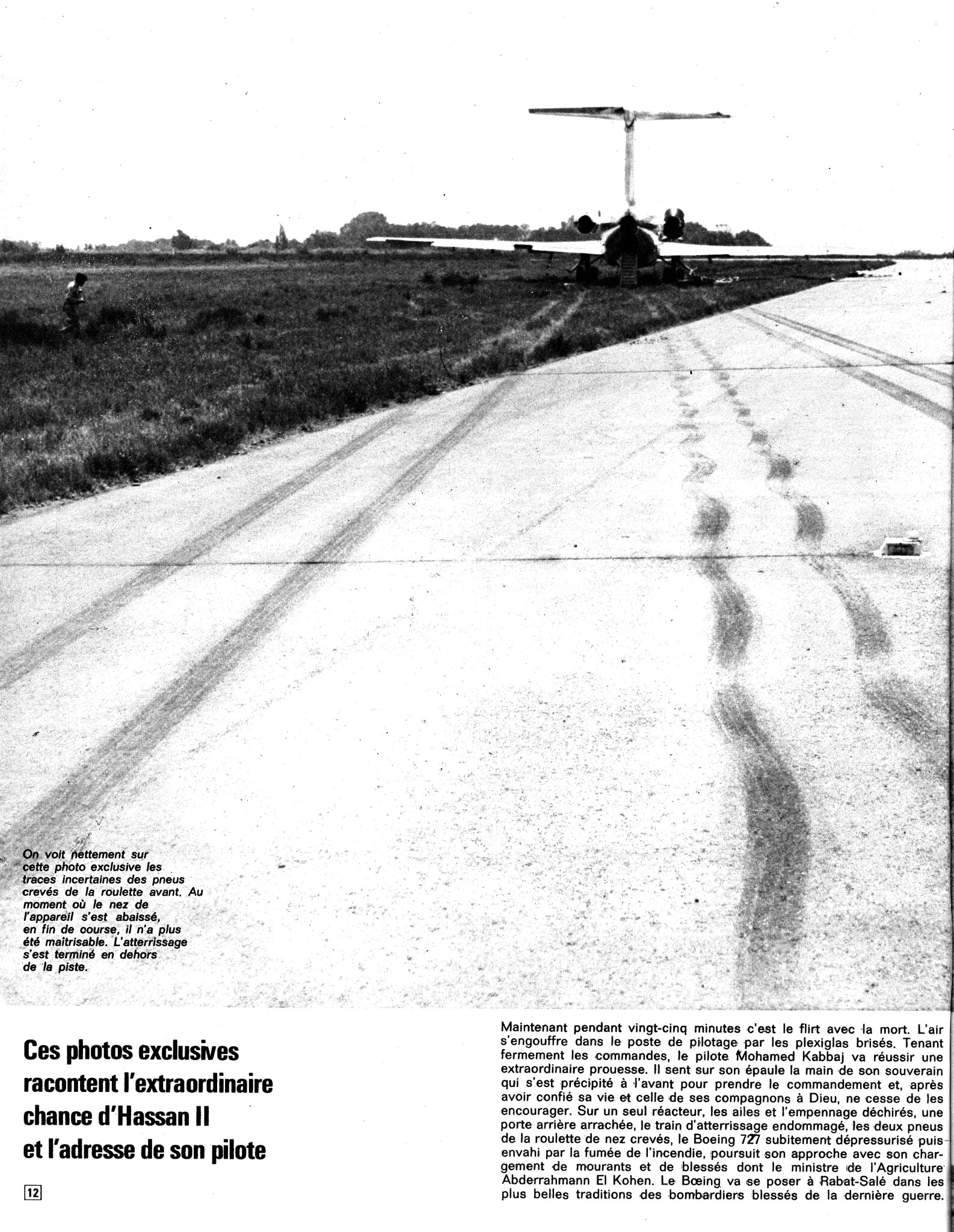 Tentative de coup d'État Boeing Royal vs F-5A/B Opération Borak le 16 août 1972 49016165617_0e9e74aafc_k
