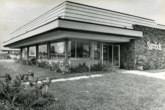 Sambos Press Photo 1972