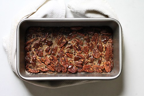 chocolate-pecan pie cookie bars