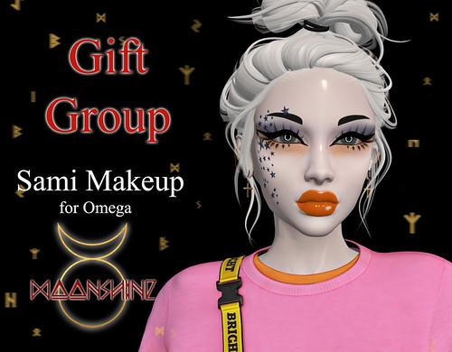 Group Gift Noviembre