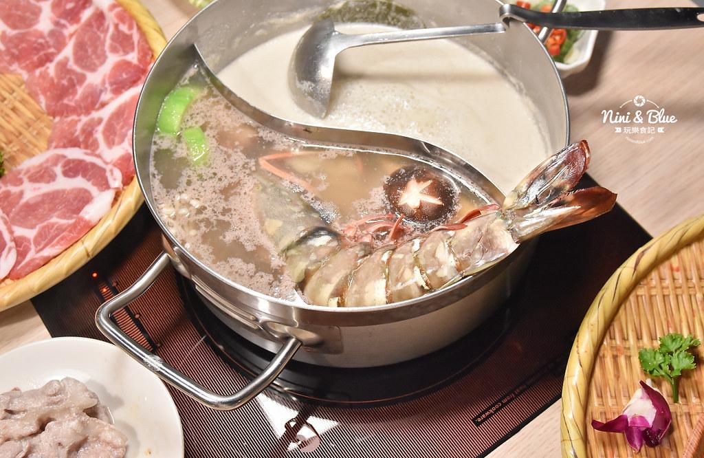 彰化員林火鍋 鍋泰山 menu菜單價位36