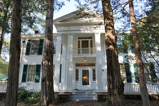 Rowan Oak, William Faulkner's Home in Oxford, Mississippi, Oct. 2019 | by JenniferHuber