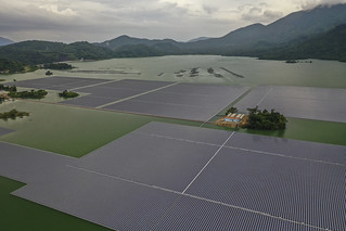 51327-001: Floating Solar Energy Project in Viet Nam | by Asian Development Bank