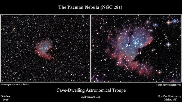 PacmanNebula_NGC281_Composite_20191023_HomCavObservatory_ReSizedDown2HD