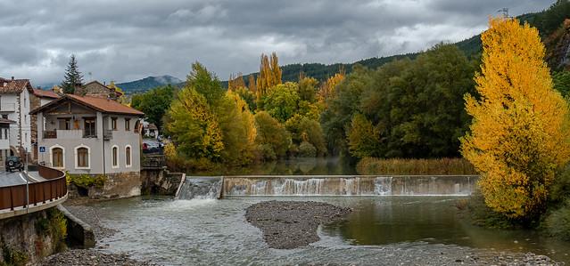 Burgui, Navarra