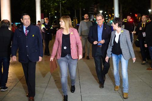 Acte de campanya 10-N a Lleida (4-11-2019)