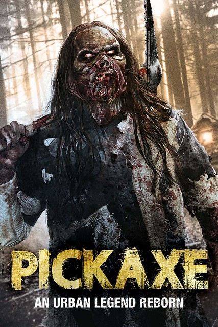 PickaxeDVD