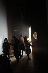Olafur Eliasson @ Tate Modern, September 2019