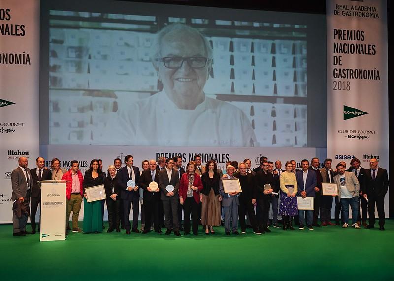 BCC-premio Gastronomía saludable
