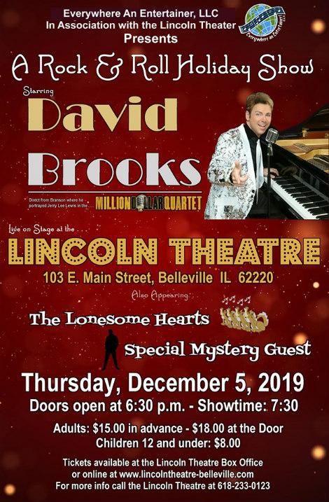 David Brooks 12-5-19