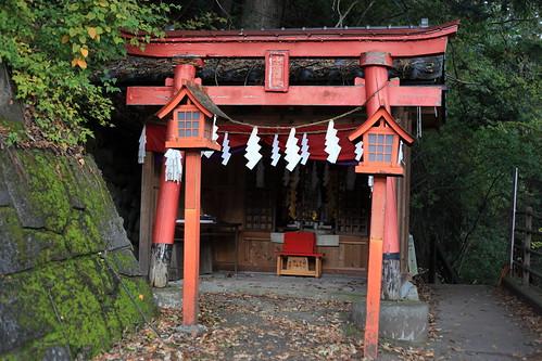 TORII / 鳥居(とりい)