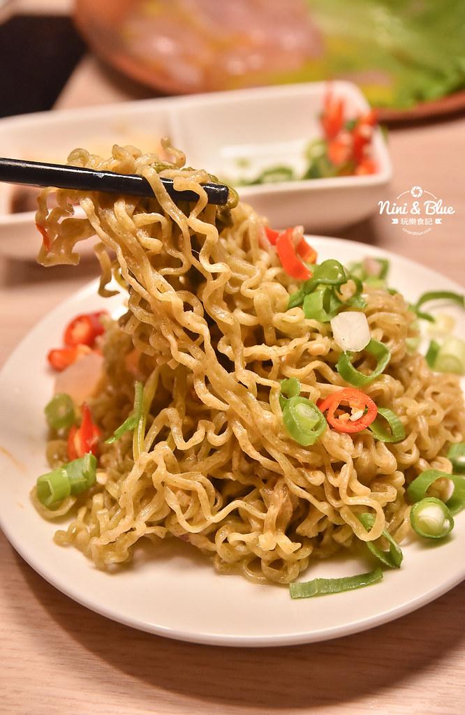 彰化員林火鍋 鍋泰山 menu菜單價位35