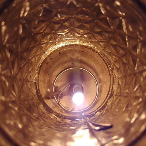 instagram oillamp jars