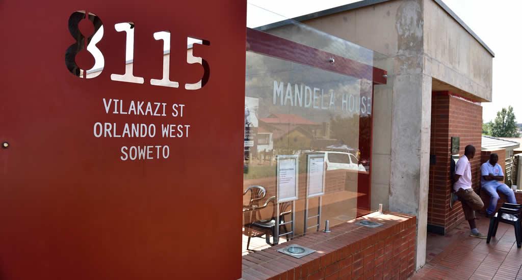Vilakazi Street: bezienswaardigheden in Soweto, Zuid-Afrika | Mooistestedentrips.nl