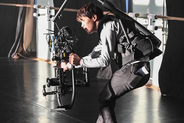 Hyougo Mitsuoka: Director of Photography & videography 'The Moments'