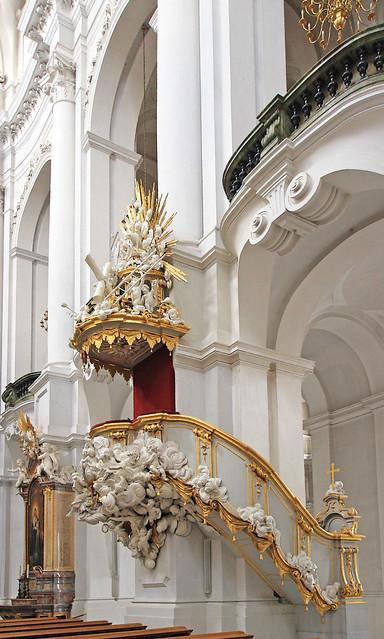 Katholische Hofkirche, Dresden (explored)