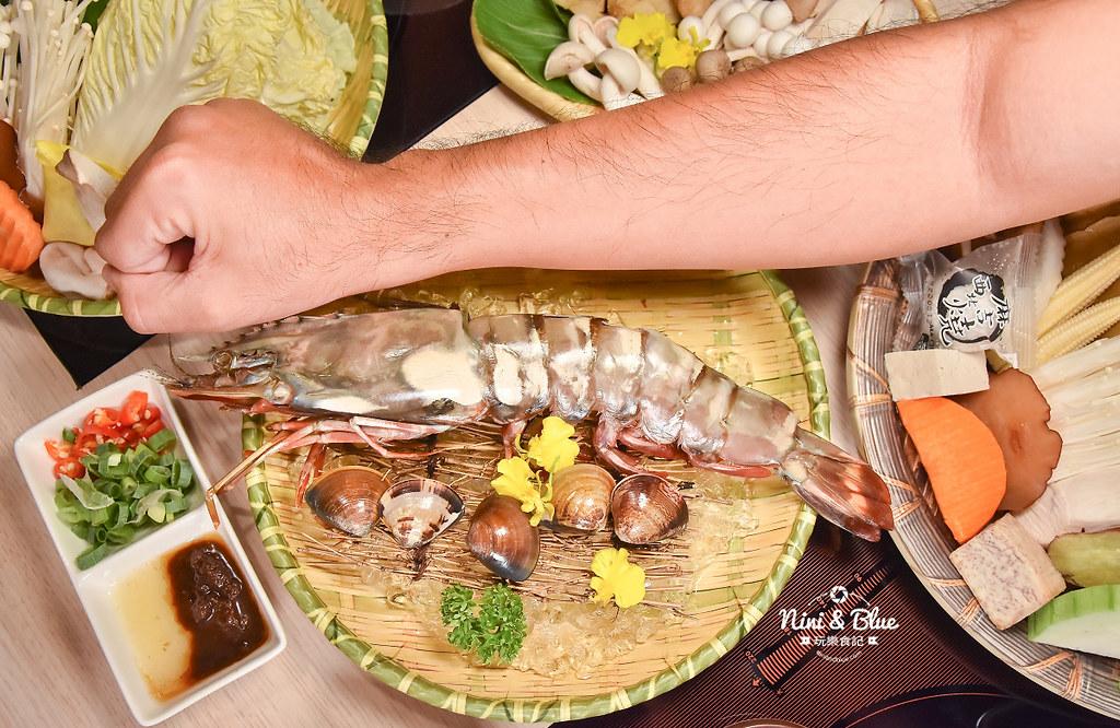 彰化員林火鍋 鍋泰山 menu菜單價位22