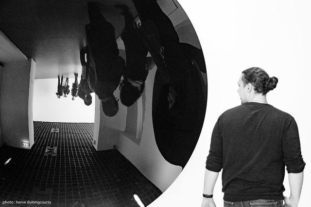 Exhibition DYNAMO - Anish Kapoor : Untitled 2008