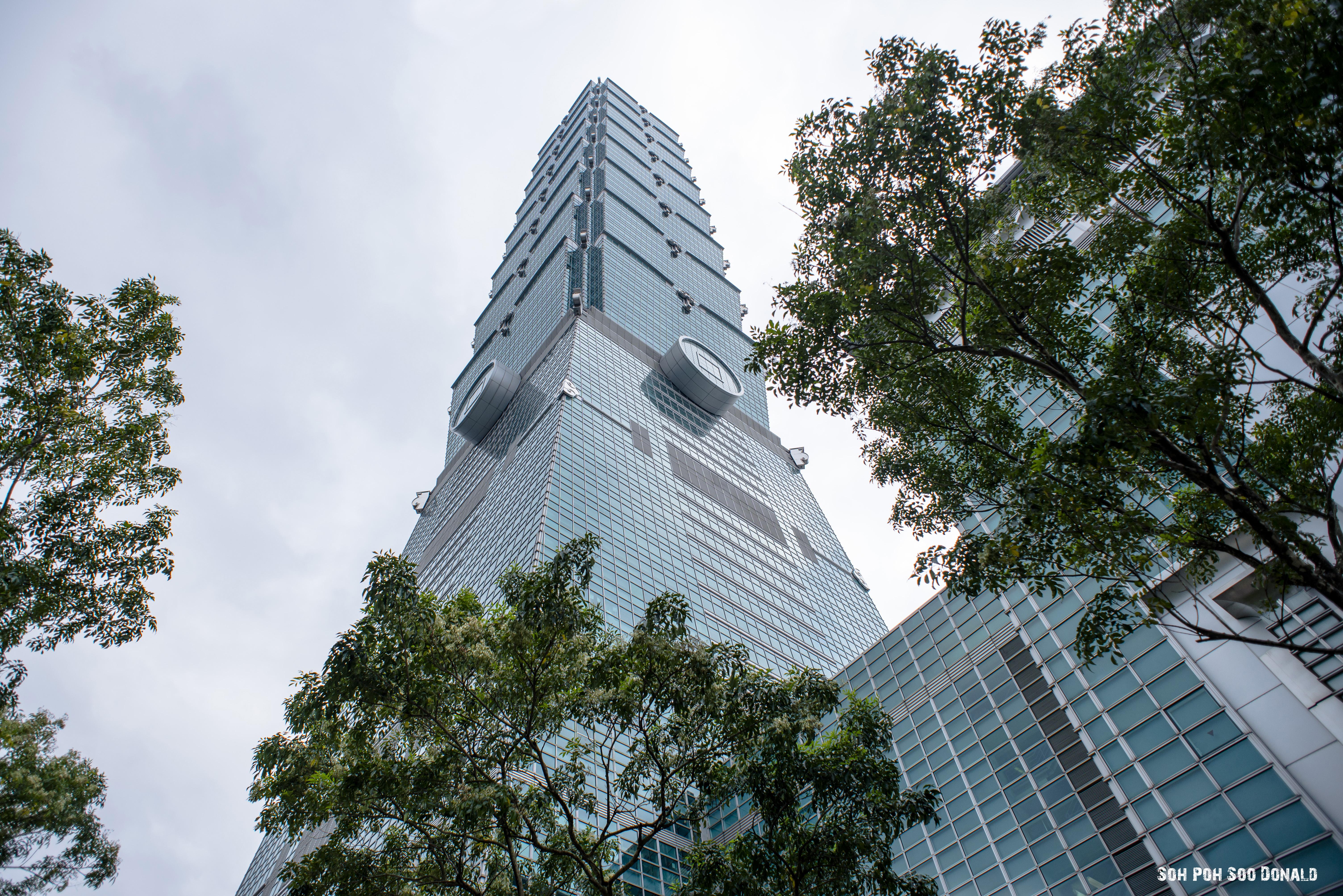 Hsinchu/Nantou/Taipei 2019