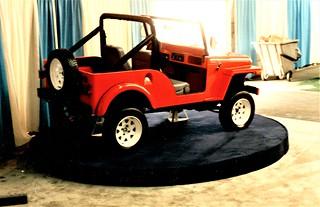 1987 Dallas by Automobiles Grandin