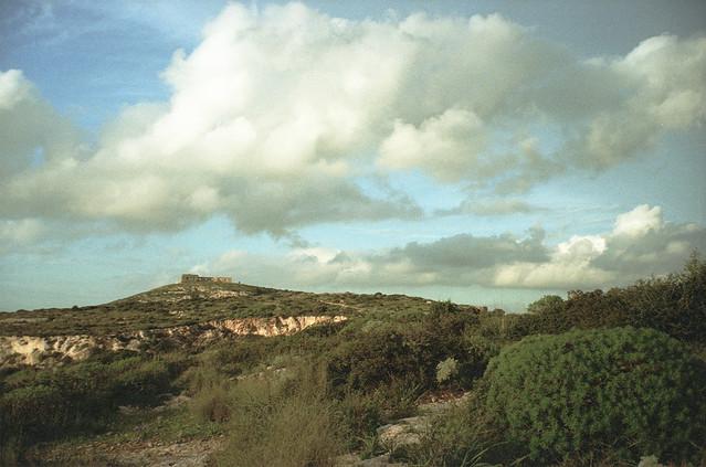 Veduta di Cagliari 1718-2018 (il mio nuovo nome d'arte è Portocanaletto)