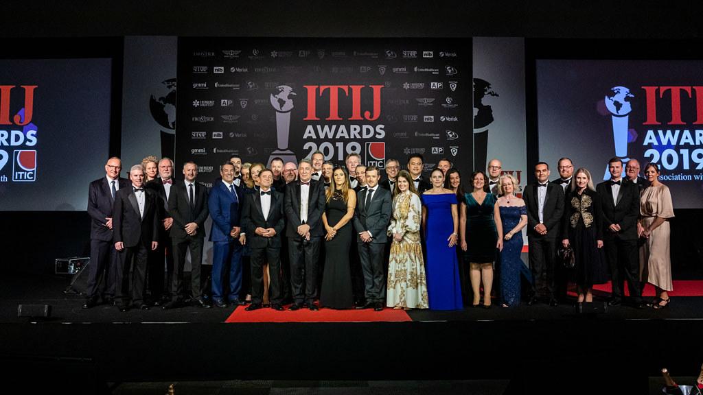2019 ITIJ Awards
