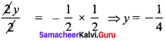 Samacheer Kalvi 8th Maths Solutions Term 2 Chapter 2 Algebra Ex 2.1 5