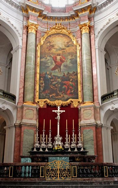 Katholische Hofkirche, Dresden IMG_0269
