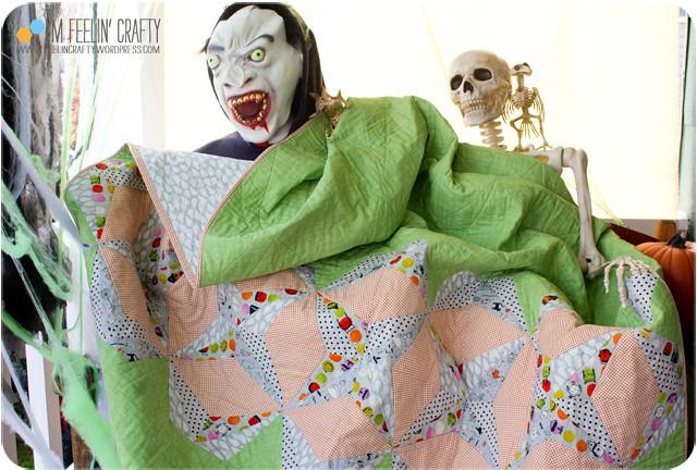 HalloweenQuilt-Cuddles-ImFeelinCrafty