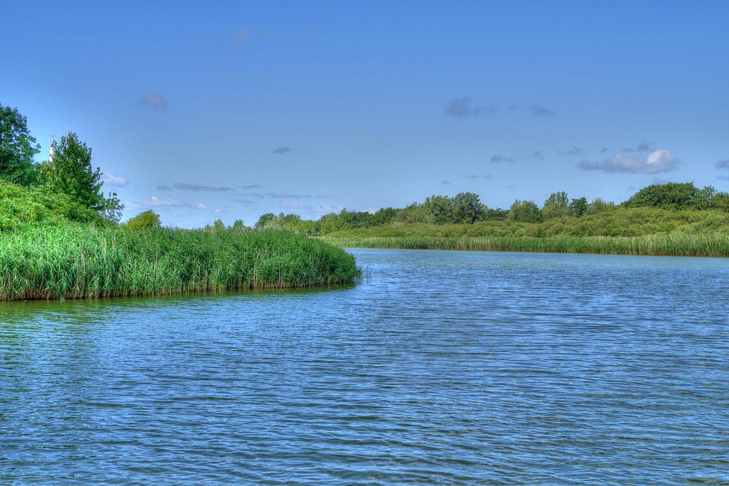 Makkum Ijsselmeer Landschaft