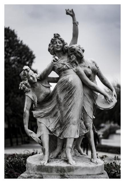 ... Les Danceuses ...