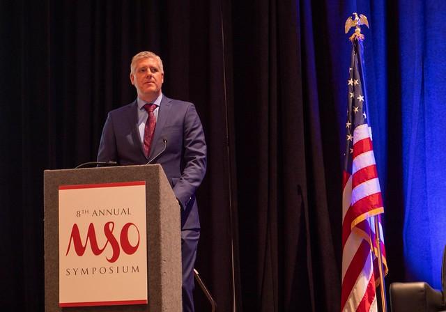 MSO Symposium 2019