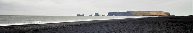 Dyrhólaey - South coast of Iceland