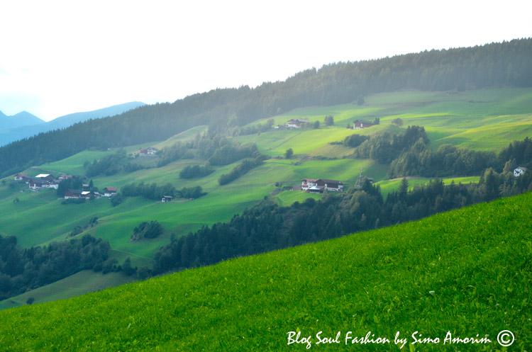 O lugar é natureza pura e passa uma paz enorme