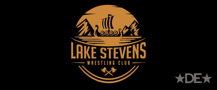 Lake Stevens Wrestling Club Gear