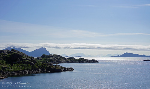 Coast of Lofoten (NO)