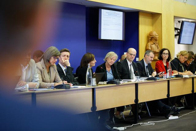 Comité national de suivi de l'École inclusive