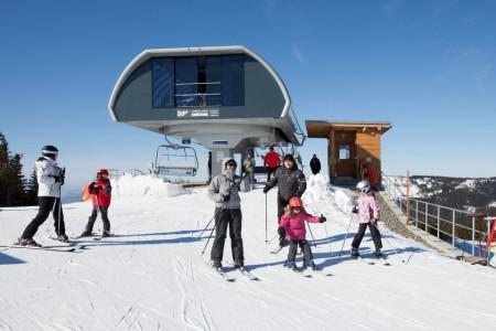 V zimě se na české hory chystá třetina Čechů, říkají horská střediska