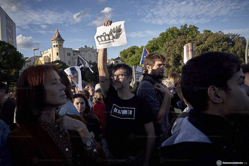 2019_11_04_ProtestasFelipeVI_Ramón_04