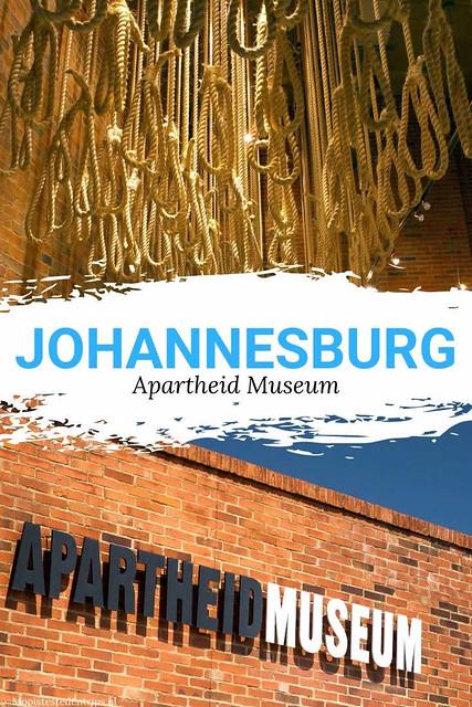 Apartheid Museum, Johannesburg | Bezoek het Apartheid Museum in Johannesburg, Zuid-Afrika