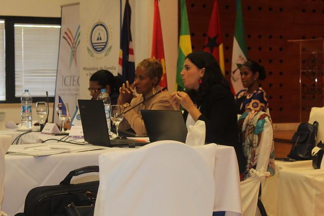 19.10. VI Reunião de Ministros e Responsáveis pela Igualdade de Género da CPLP