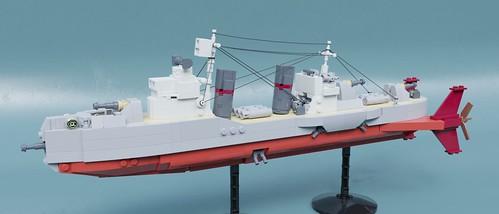 Air Destroyer V2