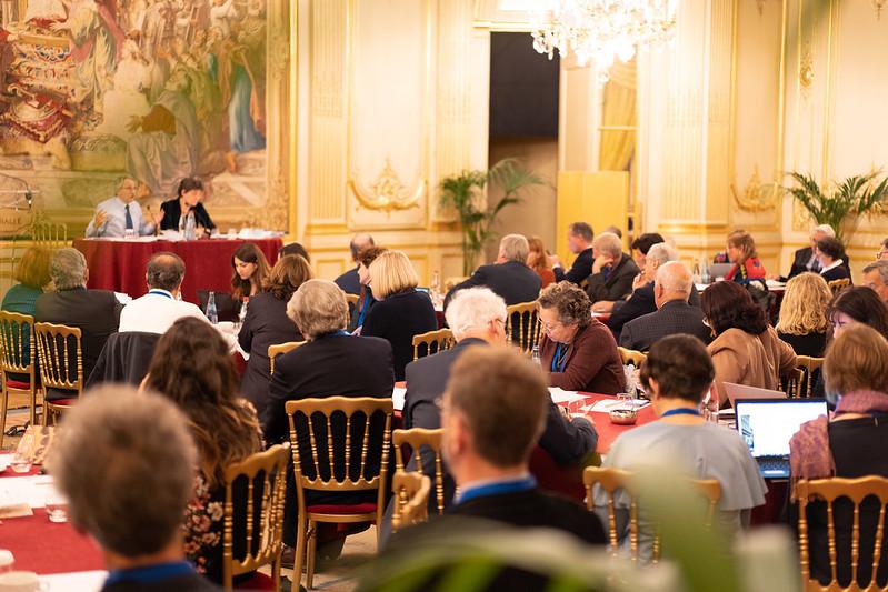 Council Meeting Paris - 27/10/19